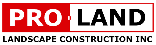 Pro-Land Landscape Construction Inc.